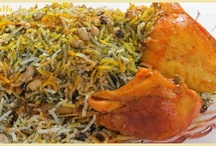 Persian food! / Looouve Persian food