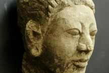 Burma art / Burmese art and antique