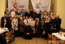 ŚDM w Świerklańcu / Przygotowania do Światowych Dni Młodzieży Kraków 2016