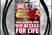 WARPED TOUR 2012 / by Fearless Records