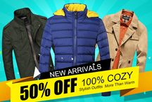 Men's Clothing and accessories / Clothing and Apparel,  Men's Clothing ,Men's Accessories