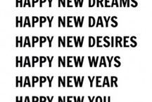 NEW YEAR !!!! / by Nancy Garza G
