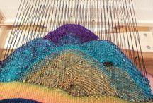 Dokuma (Weaving)