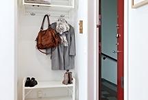Apartment - Hallway, Entry