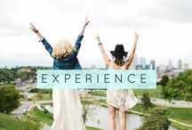 EXPERIENCE / sheKC Experiences