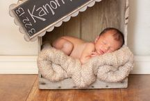 Baby William  / by Kennah Johnson