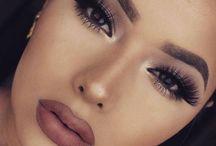 Maquillaje pieles morenas