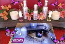 Super produits bio de la société Revema / Petite description de quelques super produits de chez Revema. Revema vend des produits bio à petit prix.