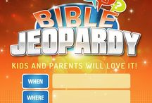 bible games / by Ruby Mattingly