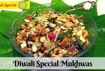 Mukhwas / Mouth Freshener Recipes