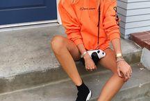 Balenciaga shoes outfit