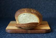Bread / by Alena Schatzel