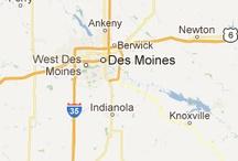 Family Friendly Des Moines