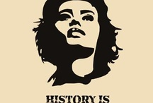 """Herstory / Hall of fame - Mes Panthéones - History is HERstory too. """"For most of history, anonymous was a woman"""" - Virginia Woolf"""