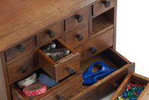 Craft Room / by Amelia Cody