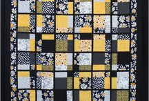 ASU Quilt Ideas / by Rita Leonard