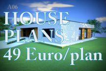 House Plans Sale