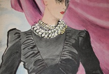 1940 McCall Fashion Books