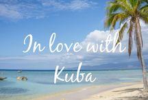 Kuba und Urlaub