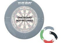 Dartboard & Accesoires