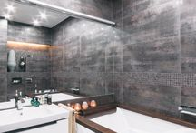 Ванная / Ванна, ванная комната, ванная, bathroom.