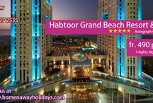 Habtoor Grand Resort & Spa, Autograph Collection, Dubai Holidays