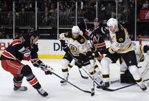 Bruins / by Jennifer Denning