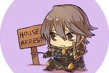 hot knight