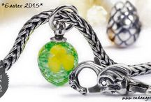 Trollbeads Easter 2015 / by Endangered Trolls