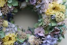 Flower inspirations