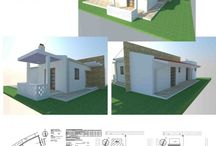 small house in drepan