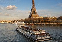France / by Brenda Dwinal