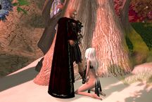 Gor Roleplay / Roleplay, Second Life, Gor