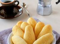 Biscoitos de queijo