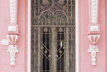 ✽✽ Doorway/Windows / Architecture Fixture