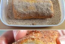 pastries,dessert