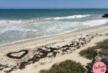 Praias, Beaches, Western Australia