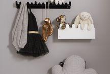 Nyheter på www.dressmykid.no | Interiør Barnerom / Interiør til barneromnet som snart vil komme i nettbutikken vår.
