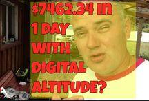digital altitude review