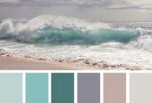 INSPIRATION | SEA