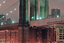 New York / Travel