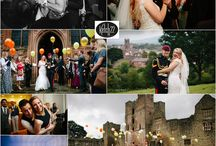 Weddings In Shropshire / Photos of Weddings in Shropshire