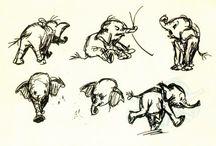 Elefantes :)