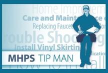 MHPS Tip Man
