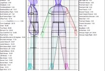 cách xác định mốc đo