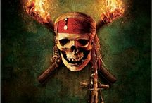 Pirates of the Caribbiean