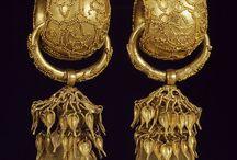 Korean jewelry / Корейские украшения