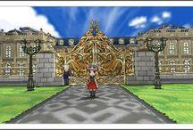 Pokémon Y / Pokémon Y mon personnage s'apelle Alisu