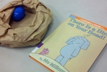 Mo Willems / by Carrie Cameron