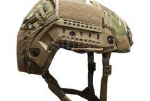 Helmet:Frame